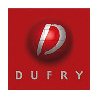 Dufry logo 2005 200x200